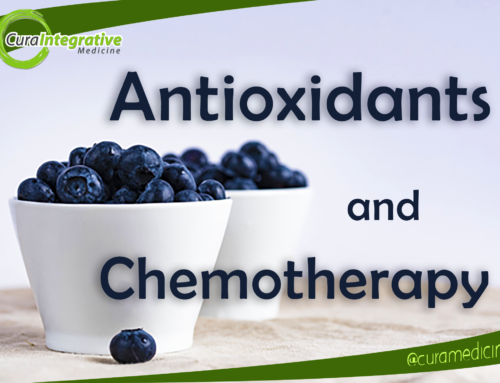 Antioxidants and Chemotherapy