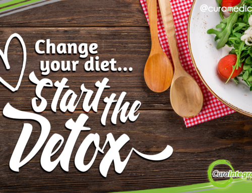 Change Your Diet – Start the Detox